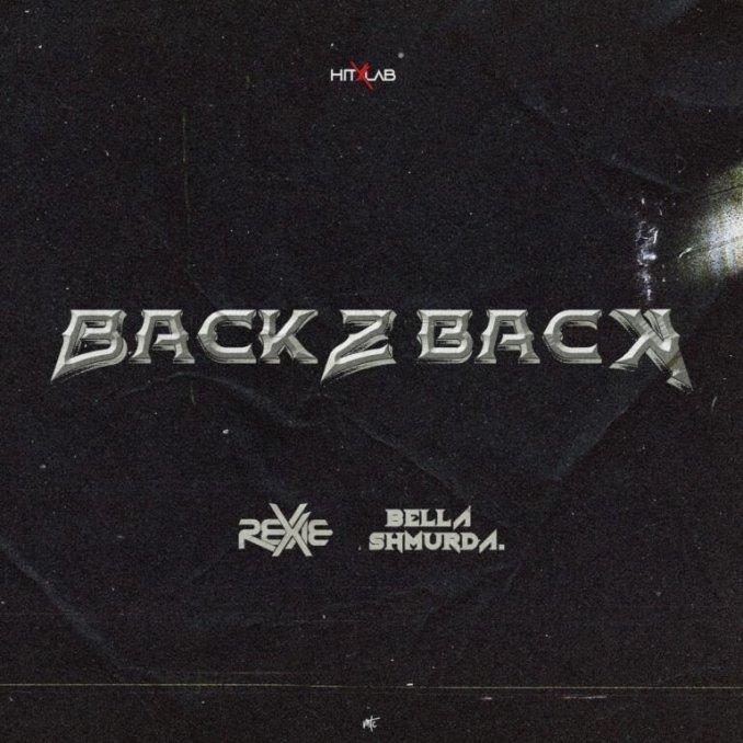 Rexxie ft. Bella Shmurda – Back 2 Back Mp3 Download