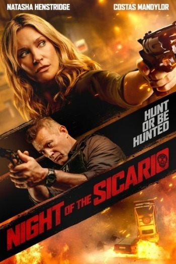 Night of the Sicario (2021) Full Movie Download MP4 HD