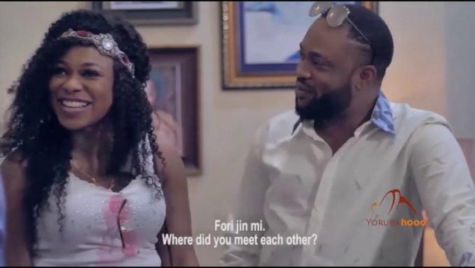 Man's Best Friend – Latest Yoruba Movie 2021 Romantic Download MP4 3GP HD