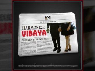 Harmonize – Vibaya Mp3 Download Audio