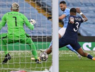 Manchester City vs PSG 2-0 Highlights Download Video