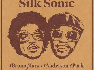 Bruno Mars ft Anderson .Paak, Silk Sonic – Leave the Door Open