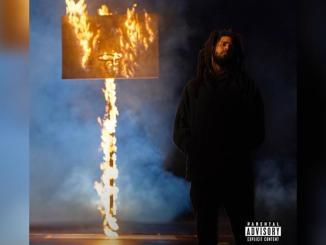 [ALBUM]: J. Cole – The Off-Season
