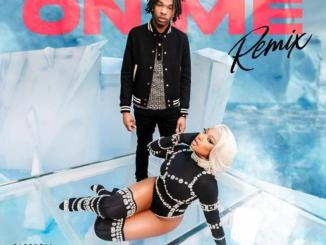 Lil Baby ft. Megan Thee Stallion – On Me (Remix) Mp3 Download