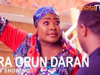 Ara Orun Daran – 2021 Latest Yoruba Movie Drama MP4 3GP Download