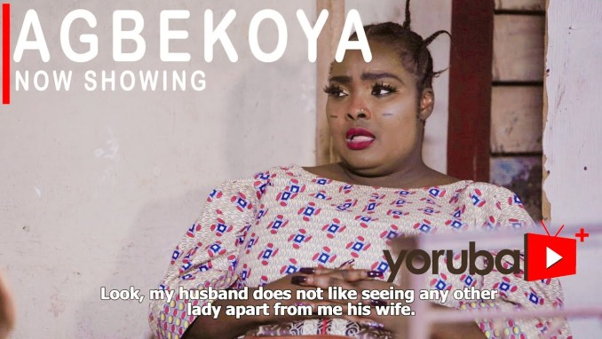 Agbekoya Latest Yoruba Movie 2021 Drama Download Mp4 3gp HD