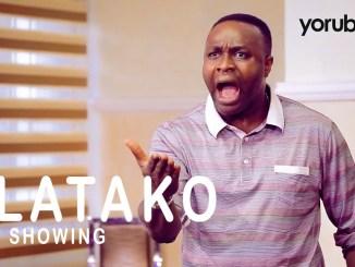 Alatako Latest Yoruba Movie 2021 Drama Download Mp4 3gp HD