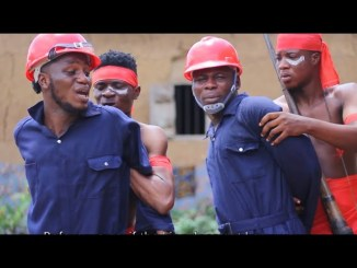 The Nepa Boy - The Village Comedy Video Download MP4 HD