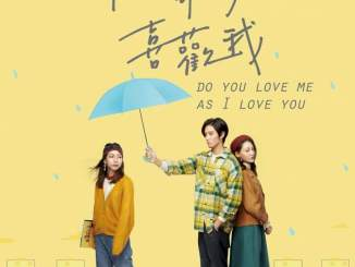 Do You Love Me As I Love You (2020) Chinese Full Movie Download MP4 HD