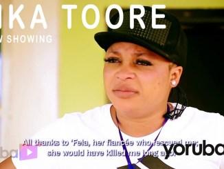 Tika Toore Latest Yoruba Movie 2021 Drama Download Mp4 3gp HD