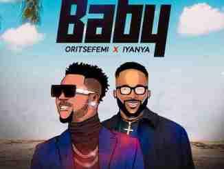 Oritse Femi – Baby ft Iyanya Mp3 Download