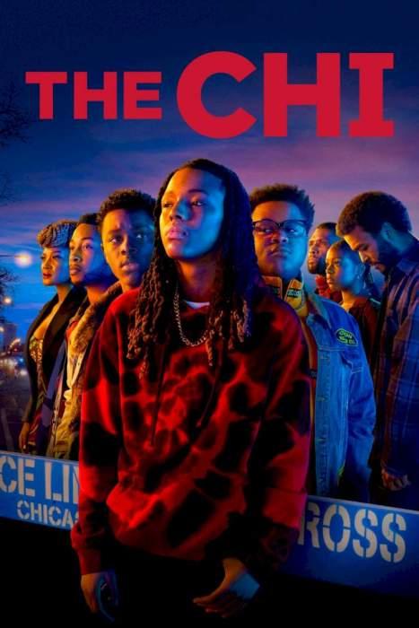 The chi Season 4