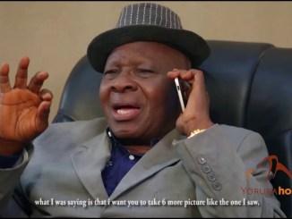 Agborandun Latest Yoruba Movie 2021 Drama Download Mp4 3gp HD