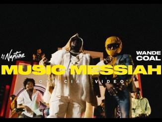 DJ Neptune – Music Messiah ft Wande Coal Mp3 Download