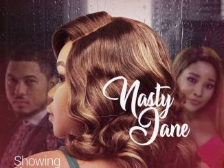 Nasty Jane – Nollywood Movie