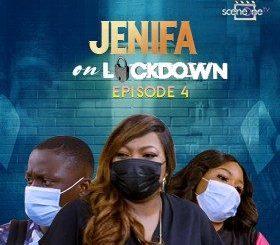 Jenifa On Lockdown Season 1 Episode 4 nollywood tv series Download