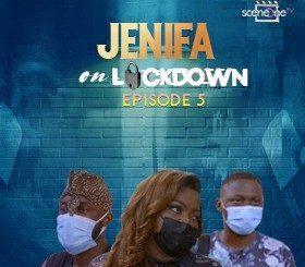 Jenifa On Lockdown Season 1 Episode 5