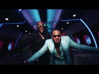 D'banj – Banga Video MP4 Download