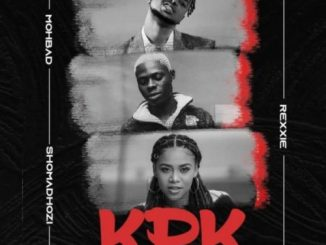 Rexxie – Ko Por Ke (KPK) (Remix) ft Mohbad & Sho Madjozi Mp3 Download