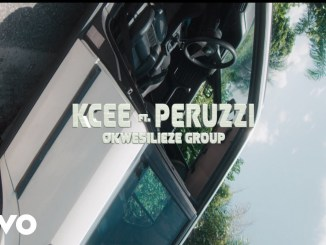 Kcee – Hold Me Tight ft Peruzzi, Okwesili Eze Group MP4 Download Video