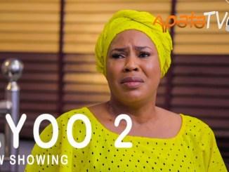 Ayoo 2 Latest Yoruba Movie 2021 Drama Download Mp4 3gp HD