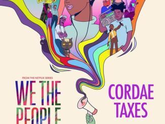 cordae taxes lyrics