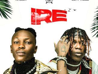 Kabex Ft Seyi Vibez – Ire Mp3 Download