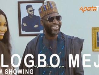 Ologbo Meje Latest Yoruba Movie 2021 Drama Download Mp4 3gp HD