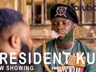 President Kuti Latest Yoruba Movie 2021 Drama Download Mp4 3gp HD