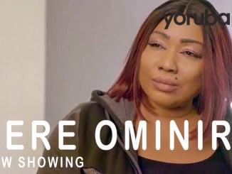 DOWNLOAD: Eere Ominira – Yoruba Movie 2021