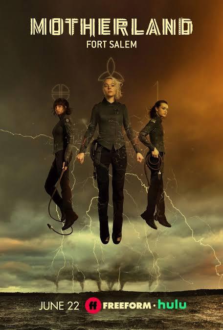 Motherland Fort Salem Season 2 Episodes Download MP4 HD TV series