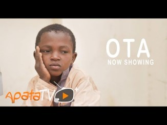 Ota Latest Yoruba Movie 2021 Drama Download Mp4 3gp HD