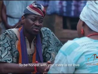 Iwase Part 2 Latest Yoruba Movie 2021 Traditional Download Mp4 3gp HD