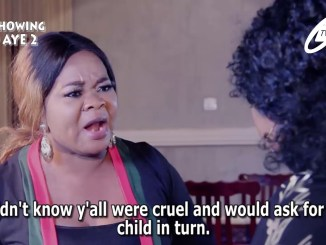 KORO AYE 2 Latest Yoruba Movie 2021 Drama Download Mp4 3gp HD