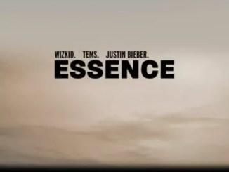 [Lyrics] Wizkid Ft. Tems & Justin Bieber – Essence (Remix)