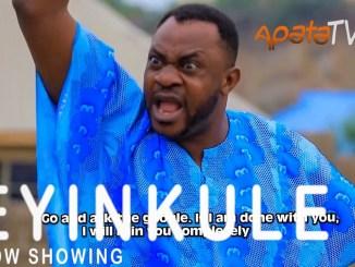 Eyinkule Yoruba Movie 2021 Drama Download Mp4 3gp HD