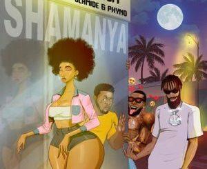 Phenom Ft. Olamide & Phyno – Shamanya Mp3 Download