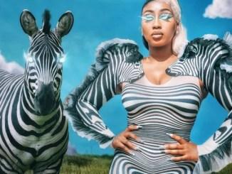 Victoria Kimani ft. Bella Shmurda – Gimme Money