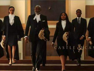 Castle & Castle Season 1