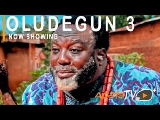 Oludegun Part 3 Yoruba Movie Download Mp4 3gp HD 2021