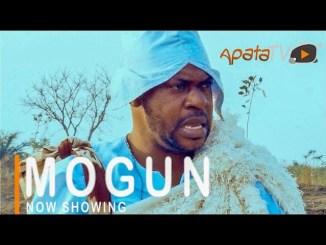 Mogun Yoruba Movie Download Mp4 3gp HD