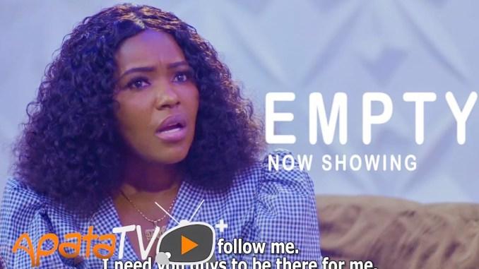 Empty Yoruba Movie Download Mp4 3gp 2021