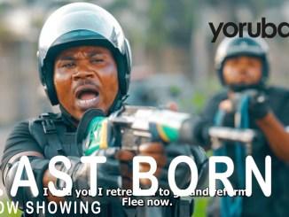 Last Born 3 Yoruba Movie 2021 Drama Download Mp4 3gp HD