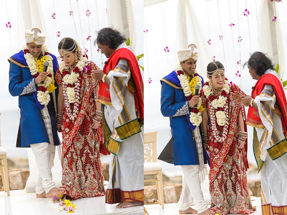 hawaii lanikuhonua wedding 16