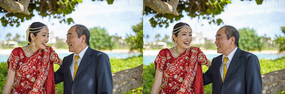 hawaii wedding lanikuhonua 2