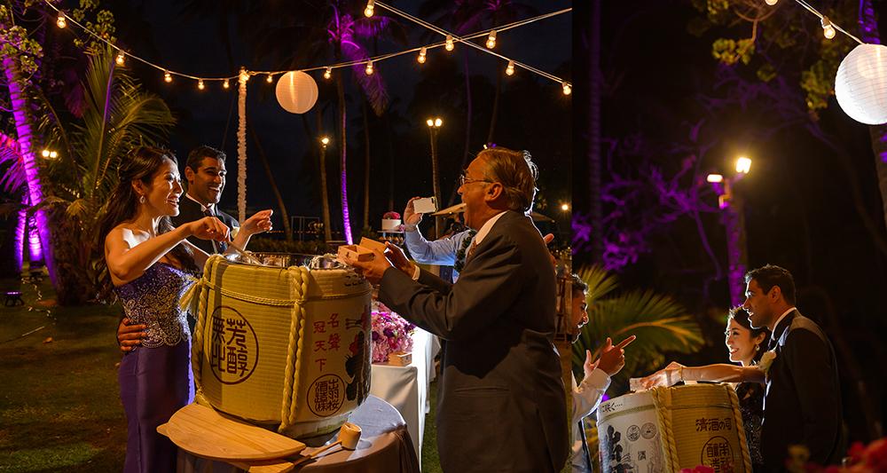 lanikuhonua wedding reception 4