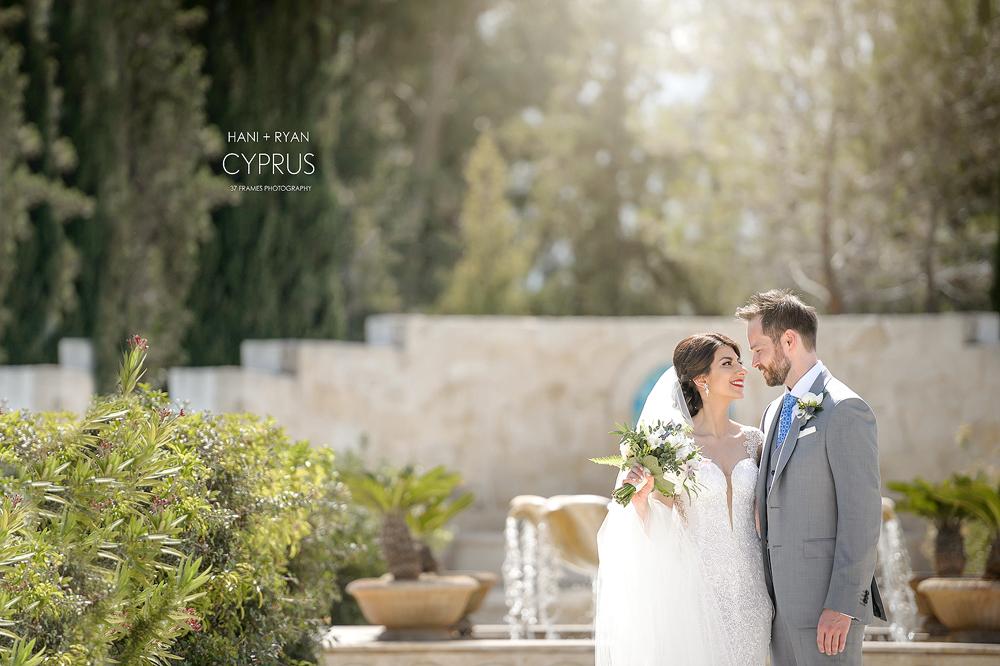 Cyprus Destination Wedding - 37 Frames | Destination Wedding ...