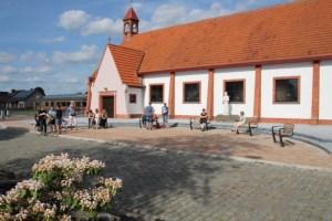 Het Strooiendorp (straw village)