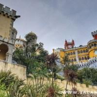 سنترا - برنامج رحلة إلى البرتغال لمدة 8 أيام - الجزء 2/3