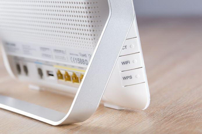 5 طرق لتقوية إشارة الراوتر لشبكه الواي فاي Wifi علمني دوت كوم